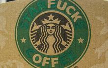 Typologie des gens au Starbucks