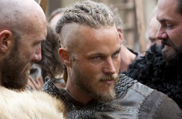 « Vikings », la nouvelle série (presque) historique