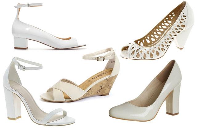 Des Vintage Chaussures À D'inspiration Printemps Le Talons Pour vI76gYbfy