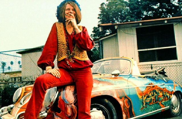 Quizz – Connais-tu bien les 70's ?