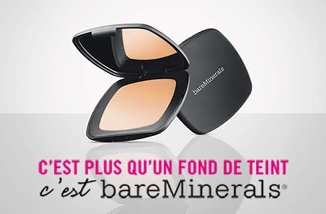 Venez participer au Beauty Afterwork Bare Minerals x madmoiZelle !