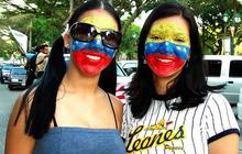 Des sourires et des hommes – Carte postale du Venezuela