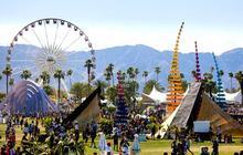 Coachella 2013 – Week-end 1 : le best-of