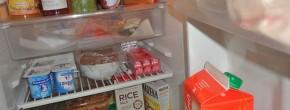 Dans le frigo de… Soso !