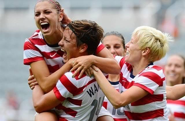 FIFA 14 : Une pétition pour inclure des équipes féminines