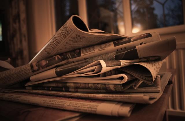 La Gazette du Forum #15 : Soutien-gorge, petit-dej et maladresse
