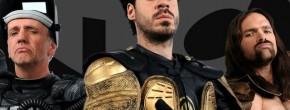Hero Corp, la BD – Interview de Simon Astier
