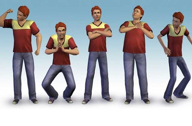 Quel comportement déviant des Sims es-tu ?