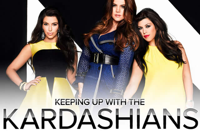 4 bonnes raisons de regarder Keeping up with the Kardashians