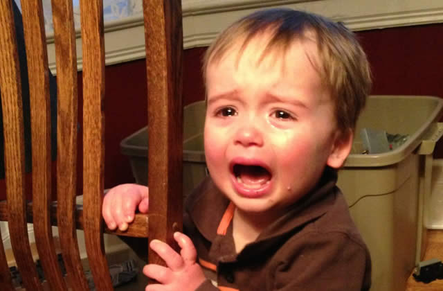 Reasons My Son is Crying – Le Tumblr du Moment