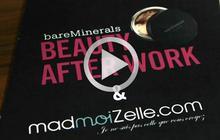 Beauty Afterwork madmoiZelle x Bare Minerals : la vidéo !