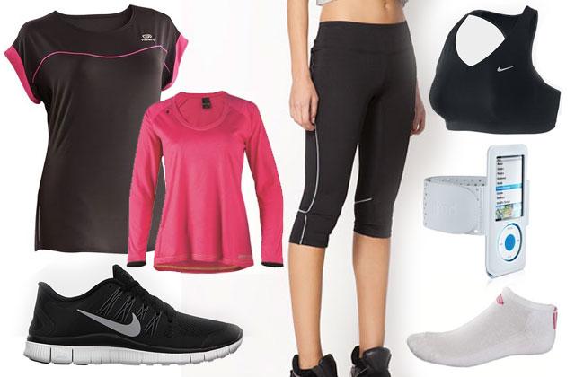 couleur n brillante sélectionner pour le meilleur les dernières nouveautés 5 looks pour faire du sport