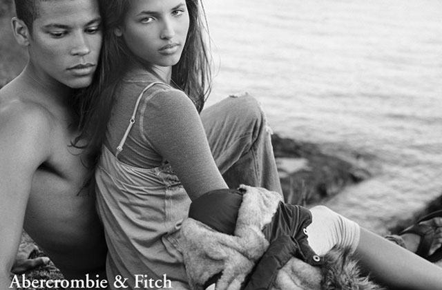 Taille Femme Abercrombie And Fitch
