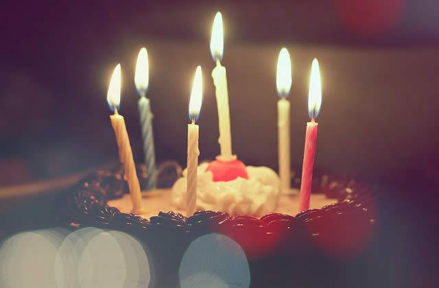 Les anniversaires nous rendent-ils heureux ?