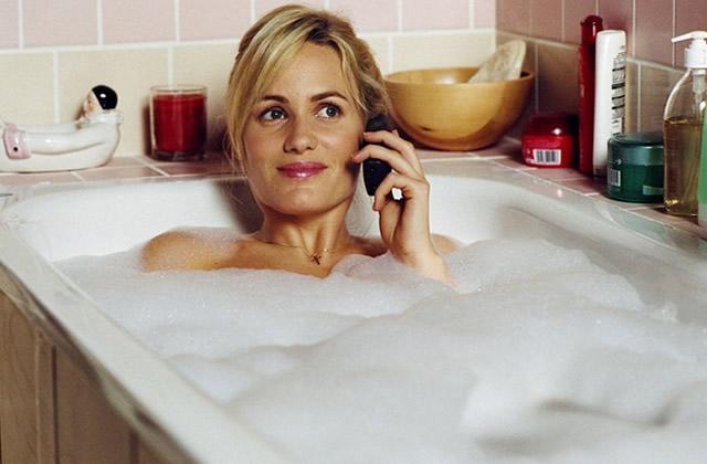 Quels produits utiliser pour un bain moussant (très) réconfortant ?