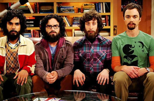Pourquoi « The Big Bang Theory » s'essouffle