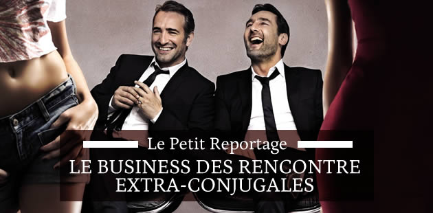 business rencontres extra conjugales