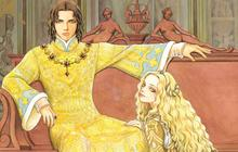 «Cesare », l'étonnant manga sur les Borgia – Interview