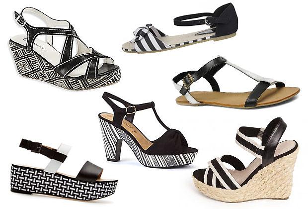 Les Chaussures Printemps Tendances Été 2013 l1cuKFJ3T