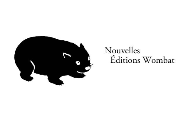 Les éditions Wombat, c'est drôle mais ça pique ! – Un éditeur en 5 minutes