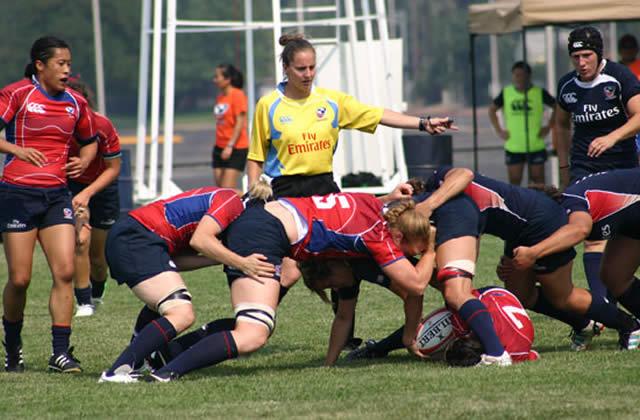 J'ai testé pour vous… être entraîneuse de rugby