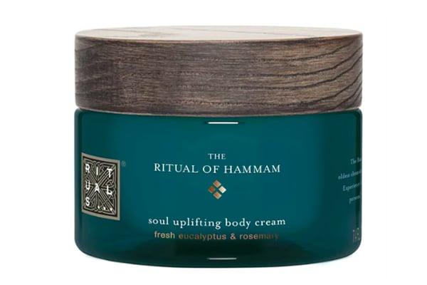 crème nourrissante rituals