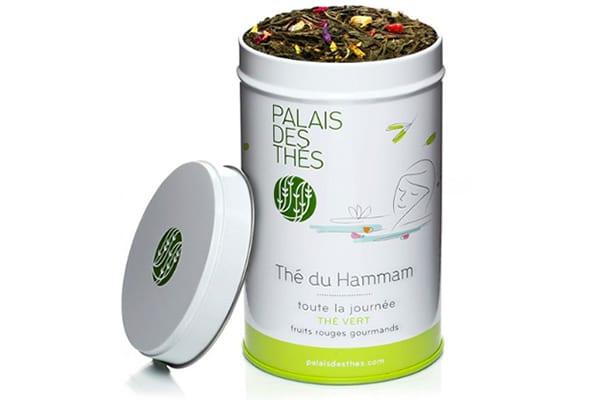 palais des thés thé du hammam