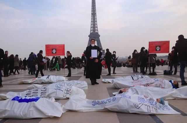 « Ni Bonnes, ni Nonnes, ni Pigeonnes » : les infirmières en ont assez — Le Petit Reportage