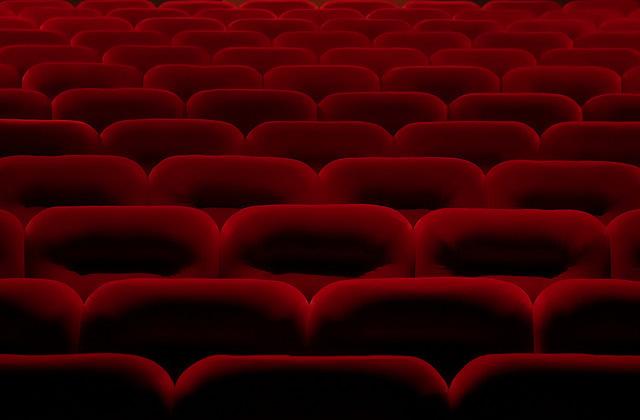 Julie et son job dans une association de cinéma : l'interview