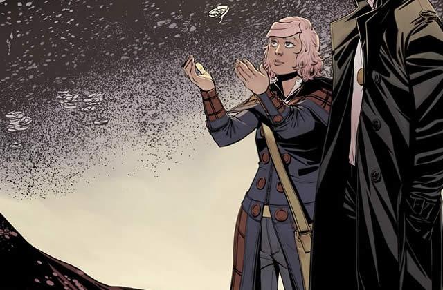Le Cercle, des super-héros atypiques pour un comics pas comme les autres