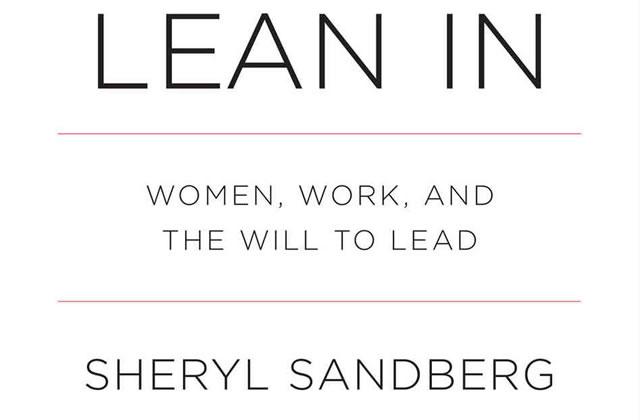 Sheryl Sandberg (Facebook) : pourquoi nous n'avons que trop peu de dirigeantes