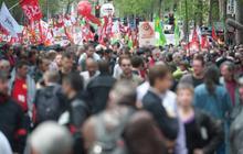 Ils demandent la VIème République — Le Petit Reportage