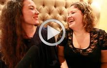 Soirée Marine Baousson et Luciole : la vidéo !
