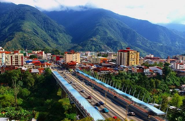 Un pays où la nature est reine – Carte postale du Venezuela