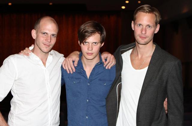 Les frères Skarsgård – Les Fantasmes de la Rédac
