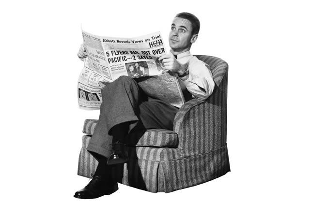 La Gazette du Forum #24 : fringues, télétravail et petits bonheurs