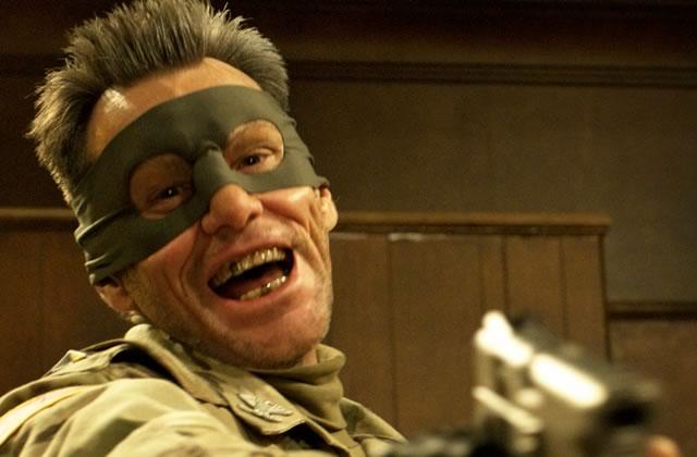 Jim Carrey dénonce la violence de Kick-Ass 2 et n'en fera pas la promotion