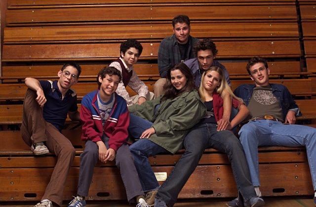 Les meilleurs génériques de séries télé #3