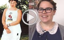 Le Placard de la Honte en vidéo avec Mélanie !