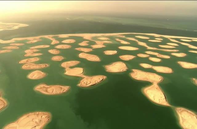 «Le sable, enquête sur une disparition », un docu révélateur sur ARTE – En replay