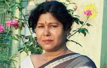Interview de Sarojini Sahoo, féministe indienne – Carte postale d'Inde