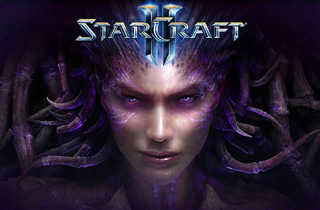 Venez découvrir Starcraft 2 en live dimanche 2 juin 18h !