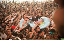 Test – Quel festival de musique es-tu ?