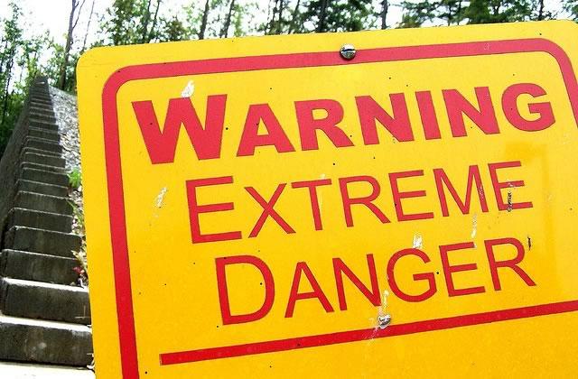 Trigger Warnings, un outil pour mieux vivre ensemble sur Internet
