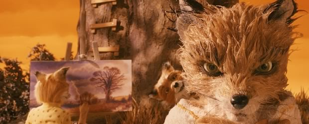wes anderson fantastic mister fox