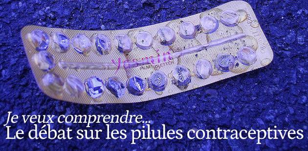 Je veux comprendre… le débat sur les pilules contraceptives