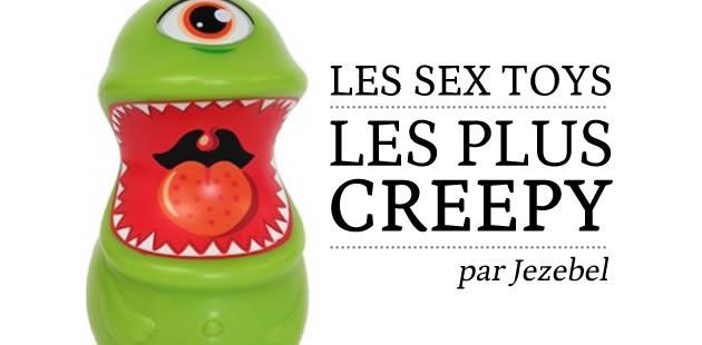 Les sex toys les plus creepy, par Jezebel