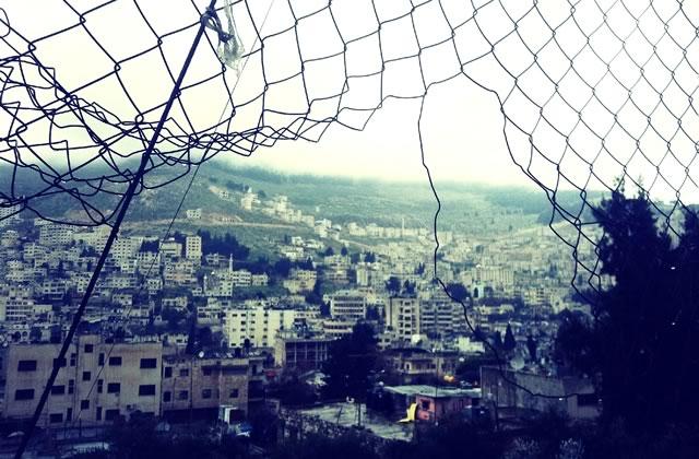 Le conflit au quotidien (2/2) : la Cisjordanie — Carte postale d'Israël