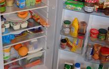 Dans le frigo de… Pichoui