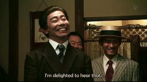drama japonais après guerre